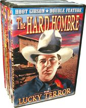 Hoot Gibson Westerns Collection, Volume 1