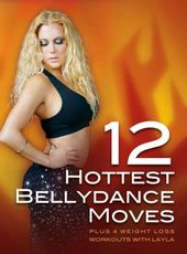 12 Hottest Bellydance Moves