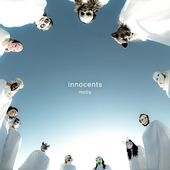 Innocents (2-LPs - 180GV + CD)