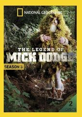 National Geographic - The Legend of Mick Dodge -