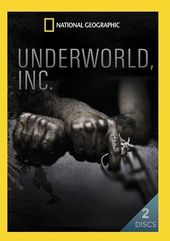National Geographic - Underworld, Inc. (2-Disc)