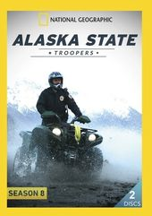 National Geographic - Alaska State Troopers -