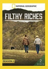 National Geographic - Filthy Riches - Season 2