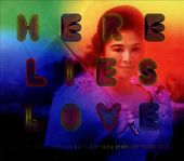 Here Lies Love - Original Cast Recording (2-CD)
