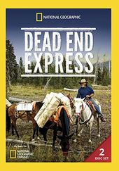 National Geographic - Dead End Express (2-Disc)
