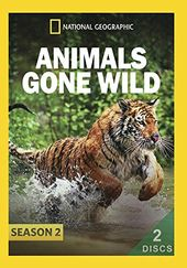 National Geographic - Animals Gone Wild - Season