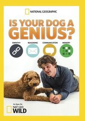 National Geographic - Is Your Dog a Genius?