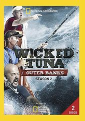 National Geographic - Wicked Tuna: Outer Banks -