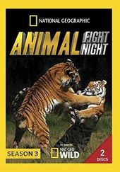 National Geographic - Animal Fight Night - Season