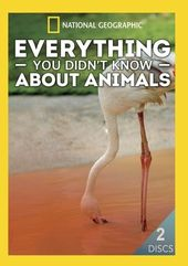 National Geographic - Everything You Didn't Know
