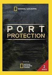 National Geographic - Port Protection (2-Disc)