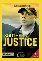 National Geographic - Southern Justice - Season 2