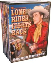 The Lone Rider: Collection, Volume 1 (Death Rides