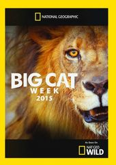 National Geographic - Big Cat Week 2015