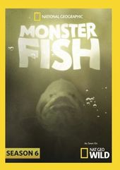 National Geographic - Monster Fish - Season 6