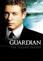 The Guardian - Season 2 (6-DVD)