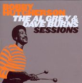 Al Grey and Dave Burns Sessions