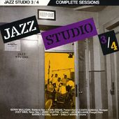 Jazz Studio, Vols. 3-4: Complete Sessions