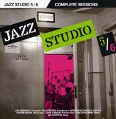 Jazz Studio, Vols. 5-6: Complete Sessions
