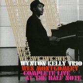 Complete Live at the Half Note [Kelly Wynton Trio