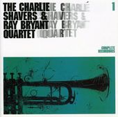 Complete Recordings, Volume 1 [Charlie Shavers /