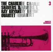 Complete Recordings, Volume 3 [Charlie Shavers /