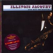 Illinois Jacquet & His Orchestra [Import]