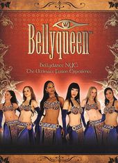 Bellyqueen: Bellydance NYC - The Ultimate Fusion