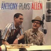 Plays Steve Allen / Like Wild