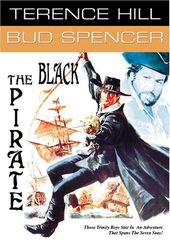 The Black Pirate (1971)