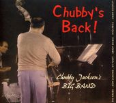 Chubby's Back / I'm Entitled to You