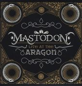 Live At The Aragon (2LPs - 180GV - DVD)