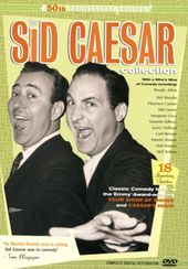 The Sid Caesar Collection - Box Set (3-DVD)