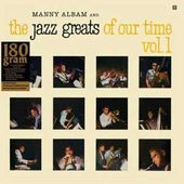 Manny Albam And The Jazz Greats Of Our Time