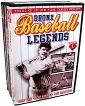 Baseball - New York Baseball Collection (Bronx