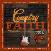 Country Faith, Volume 2