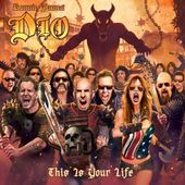 Ronnie James Dio - This Is Your Life (2-LPs - Red