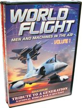 Aviation - World Flight, Volumes 1 & 2 (Spy Power