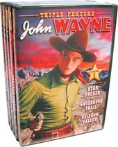 John Wayne - Classic Westerns Collection, Volume
