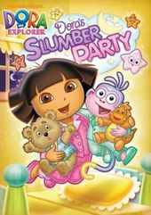 Dora the Explorer - Dora's Slumber Party