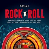 Classic Rock N Roll [Rhino] (3-CD)