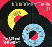 The Bullet and Sur-Speed Records Story