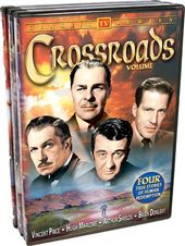 Crossroads - Volumes 1-3 (3-DVD)