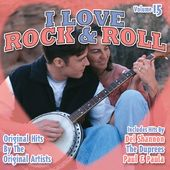 I Love Rock 'N' Roll, Volume 15