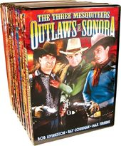 The Three Mesquiteers: Ultimate Collection,