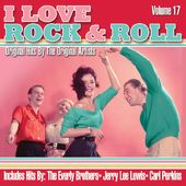 I Love Rock 'N' Roll, Volume 17