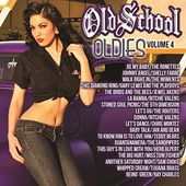Old School Oldies, Volume 4