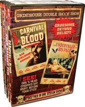 Grindhouse Horror Collection, Volume 1 (Carnival