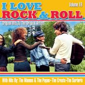 I Love Rock 'N' Roll, Volume 18