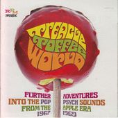 Treacle Toffee World: Further Adventures into the